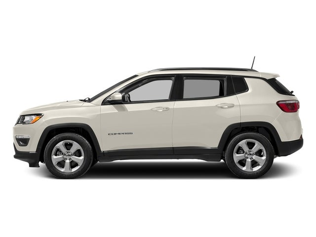 2018 Jeep Compass Sport In Hurricane Wv Jeep Compass