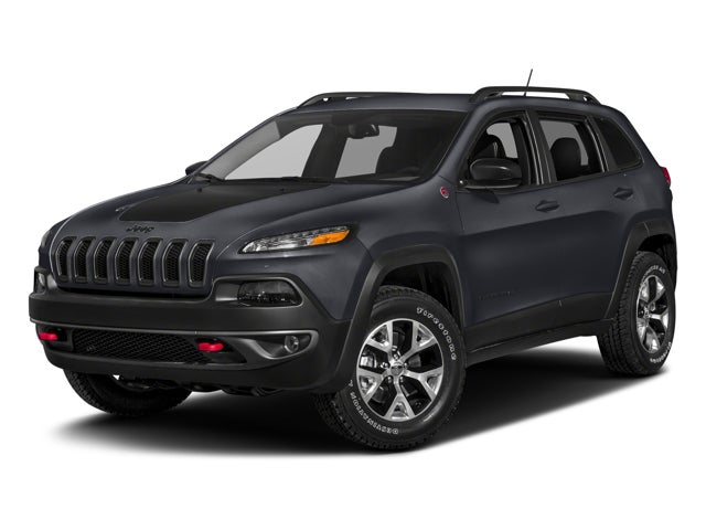 2018 jeep cherokee trailhawk in hurricane wv jeep cherokee walker chrysler dodge jeep ram. Black Bedroom Furniture Sets. Home Design Ideas