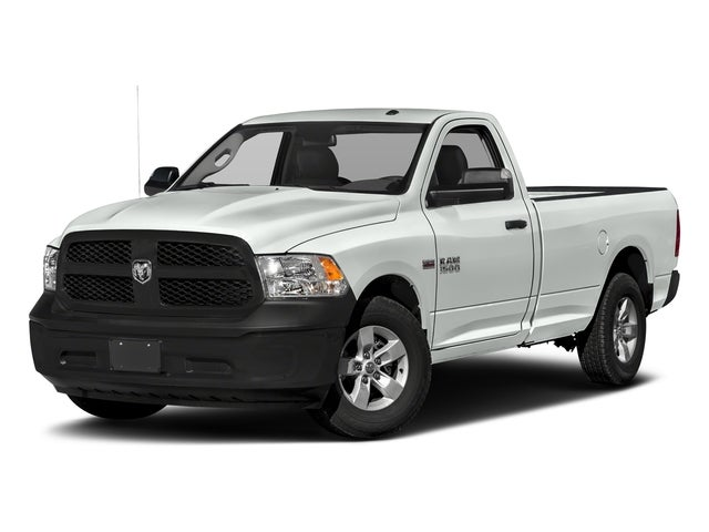 2018 Ram 1500 Tradesman In Hurricane Wv Walker Chrysler Dodge Jeep