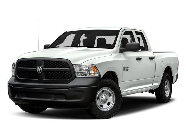2018 RAM 1500 Express in Hurricane, WV | RAM 1500 | Walker Chrysler