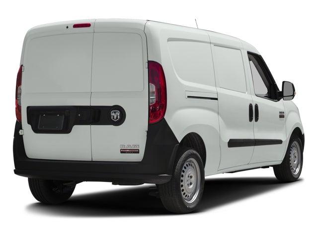 2017 Ram Promaster City Cargo Van Tradesman In Hurricane Wv Walker Chrysler Dodge