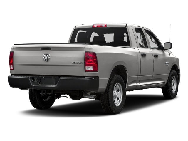 2018 RAM 1500 Express in Hurricane, WV | RAM 1500 | Walker Chrysler ...