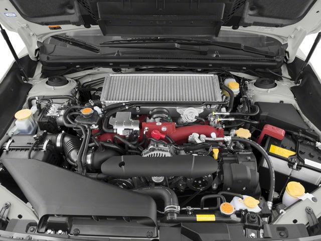 2018 Subaru Wrx Sti In Hurricane Wv Subaru Wrx Walker Chrysler